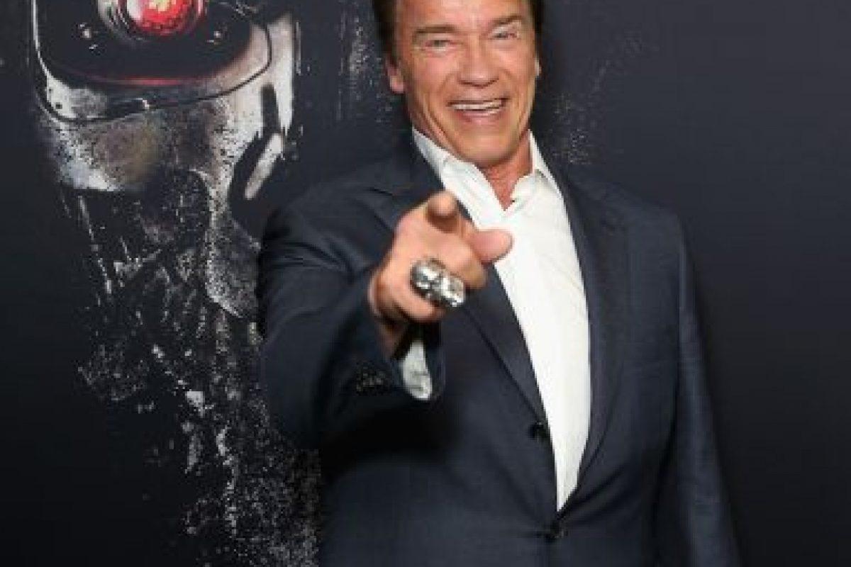Además ayudó a lanzar la carrera cinematográfica de James Cameron (director) y consolidar la de Arnold Schwarzenegger Foto:Getty Images. Imagen Por: