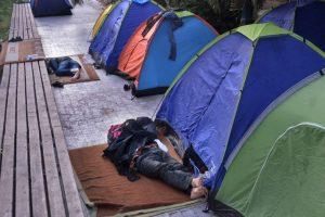 Aumentó el número de migrantes en el país Foto:Getty Images. Imagen Por: