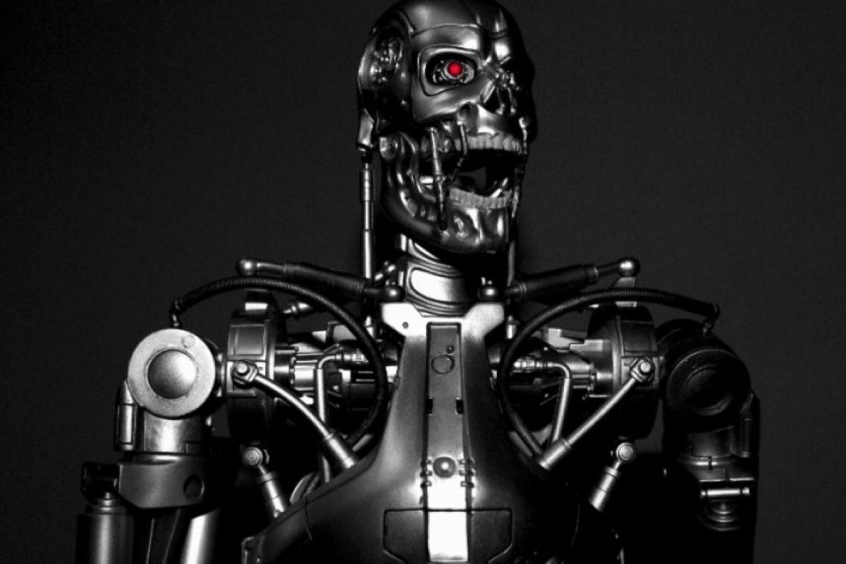 """""""Terminator"""" es una película estadounidense de ciencia ficción y acción de 1984 Foto:Getty Images. Imagen Por:"""