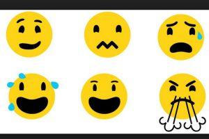 Contienen toda la gama que puede usarse en WhatsApp y otras apps de mensajería Foto:Emojipedia. Imagen Por: