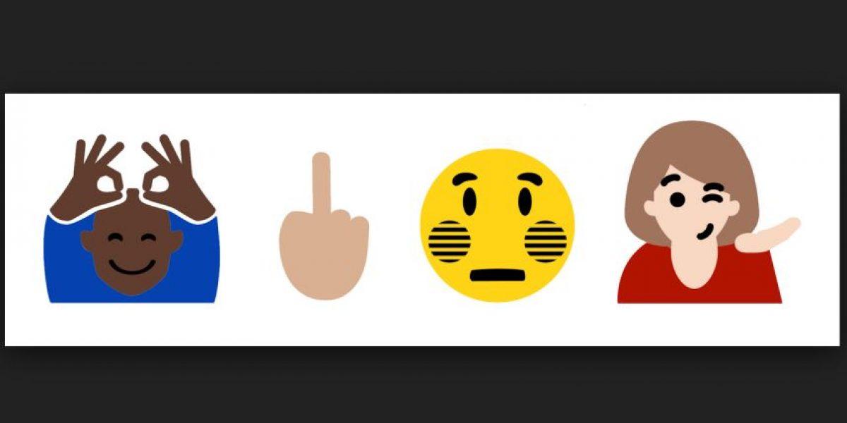 El emoji