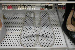 ¿Dónde están las sandalias? Foto:Know Your Meme. Imagen Por:
