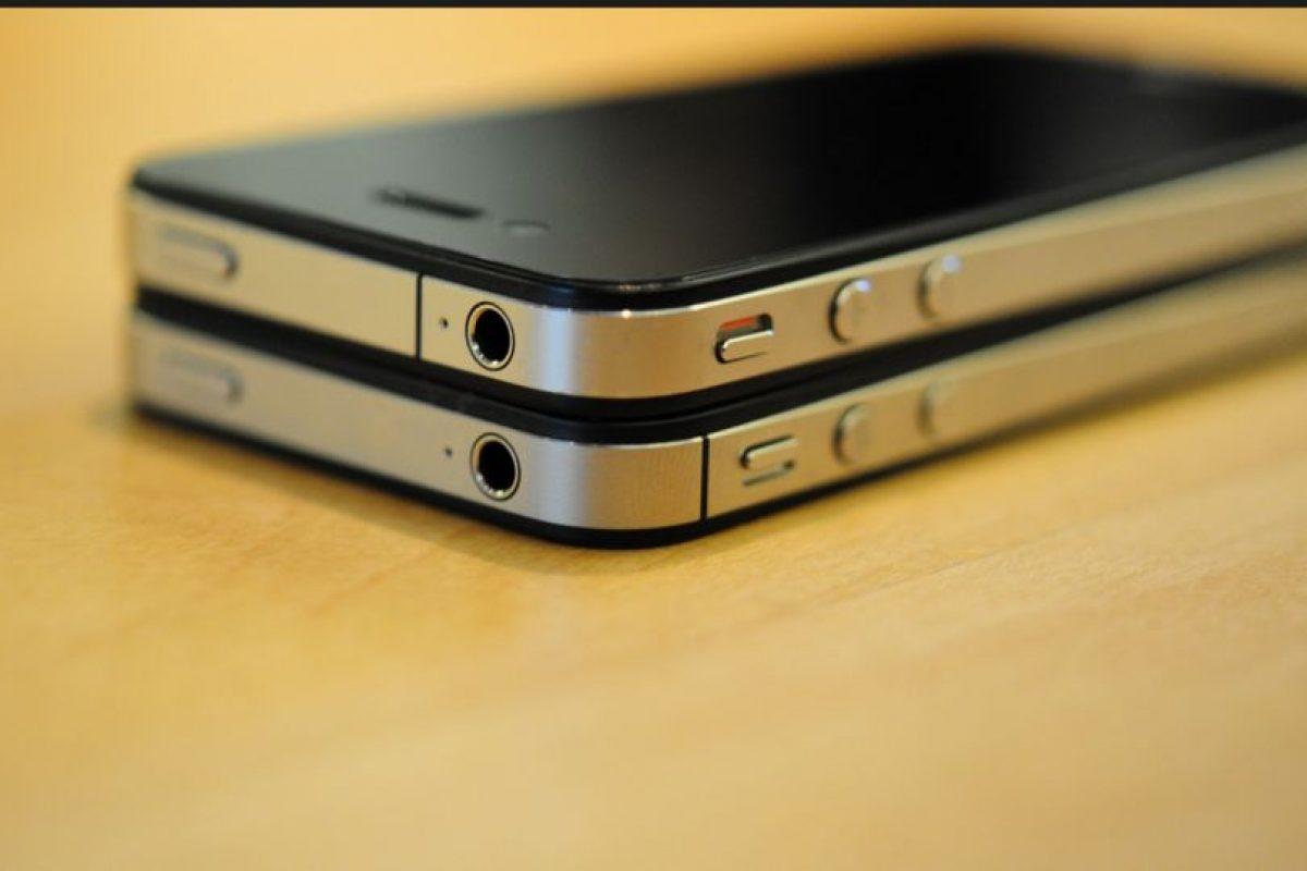 El Mi4 de Xiaomi utiliza OS MIUI, sistema operativo Android 4.2.2 Foto:Wikicommons. Imagen Por: