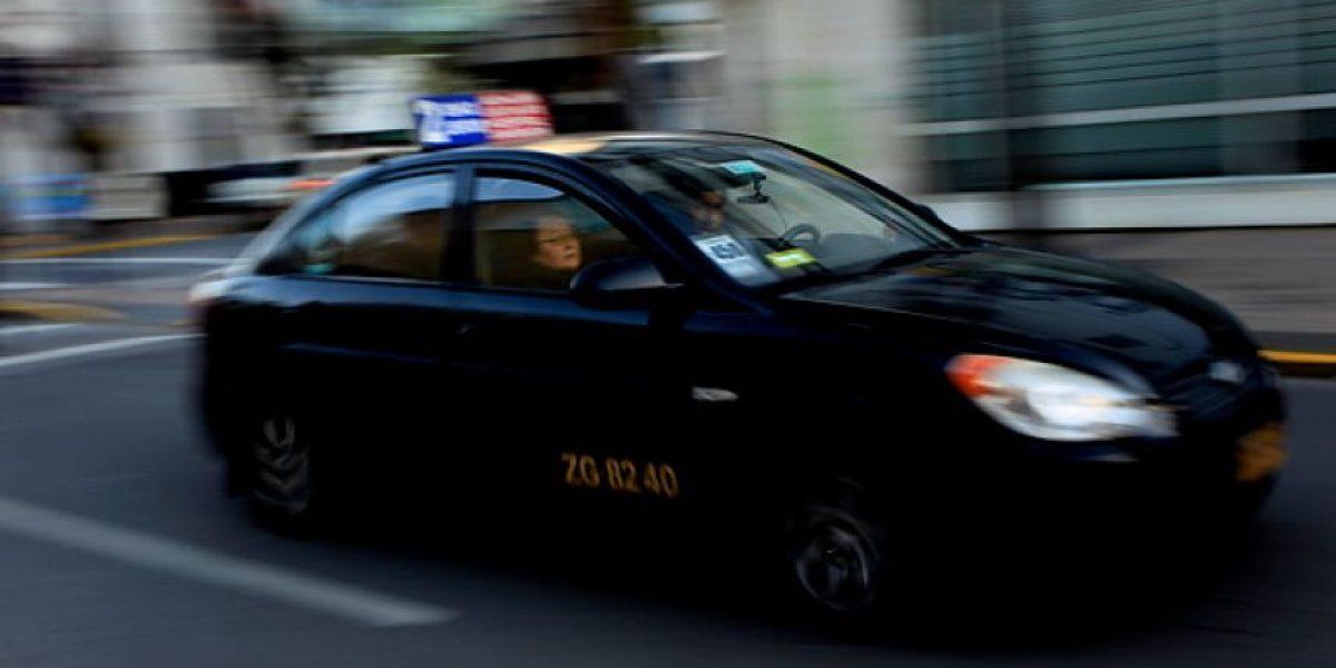 Gobierno sacó de circulación mil 500 transportistas