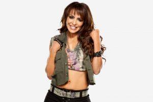 A continuación, las mejores imágenes de Layla, la diva retirada de la WWE. Foto:wwe.com. Imagen Por: