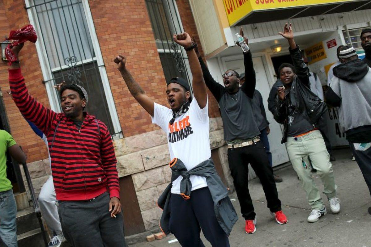 Samuel Dubose, la víctima era un hombre afroamericano. Foto:Getty Images. Imagen Por: