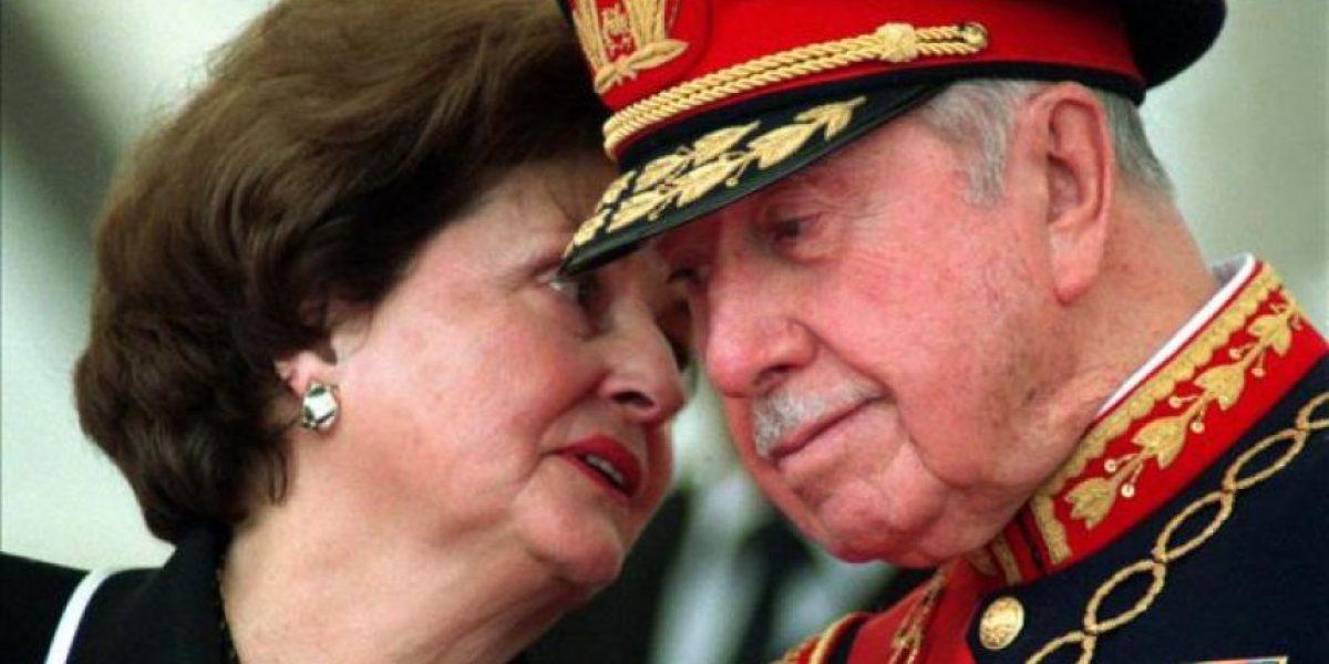 Organizador de homenaje a Pinochet por Caso Quemados: