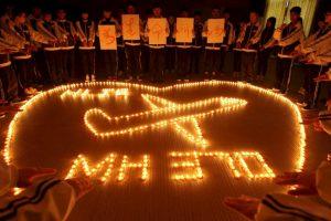 Este fue el primer accidente que marcó la historia de los vuelos en 2014 Foto:Getty Images. Imagen Por:
