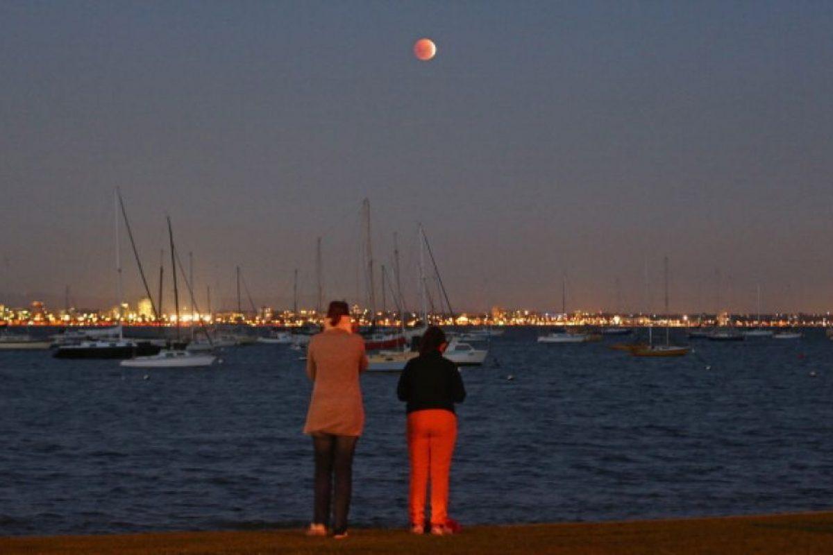 Y también el 8 de octubre Foto:Getty Images. Imagen Por:
