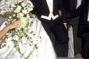 Peor fue cuando se casó con Tommy Motola. Foto:vía Getty Images. Imagen Por: