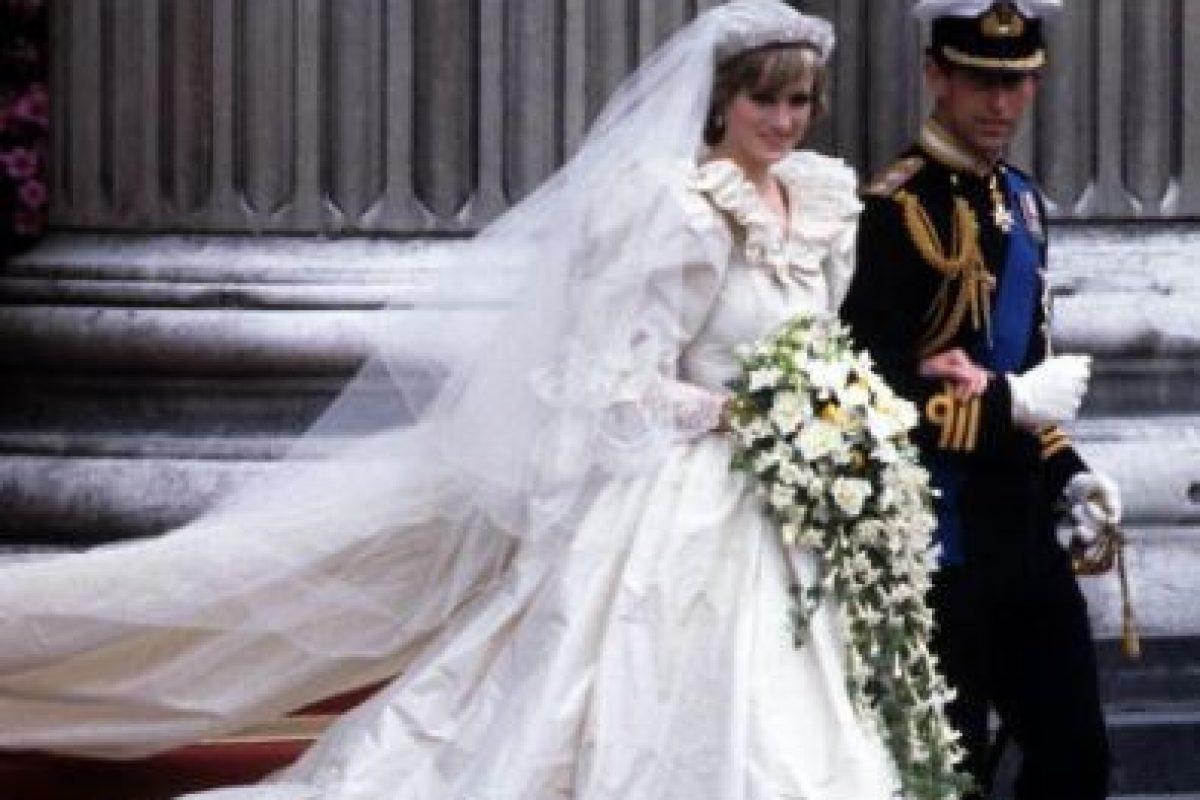 Y qué decir de este vestido. Foto:vía Getty Images. Imagen Por: