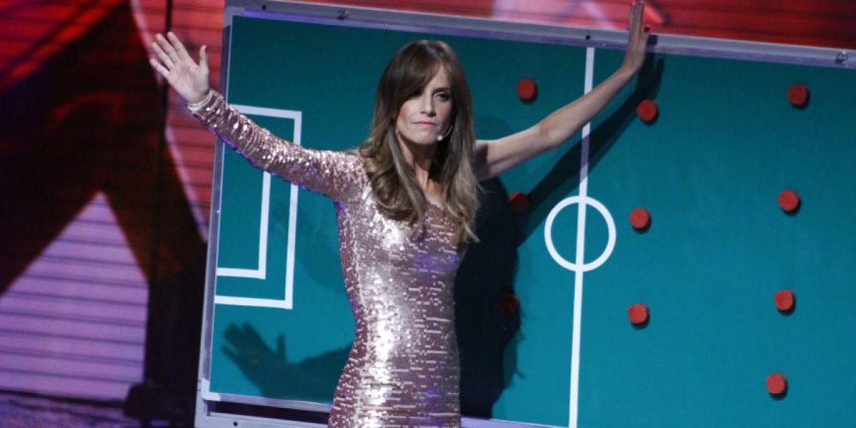 Estafa contra Diana Bolocco y famosos futbolistas: dictan prisión preventiva para sujeto