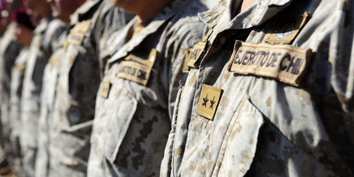 Ejército desvincula a personal investigado por el