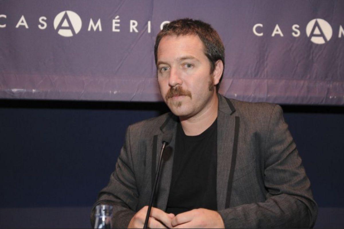 Foto:Casa de América. Imagen Por: