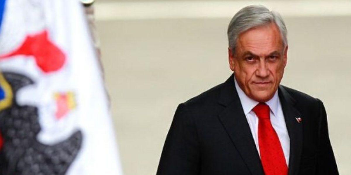 ¿Qué tiene que ver Sebastián Piñera con el cierre de @DerechaTuitera?