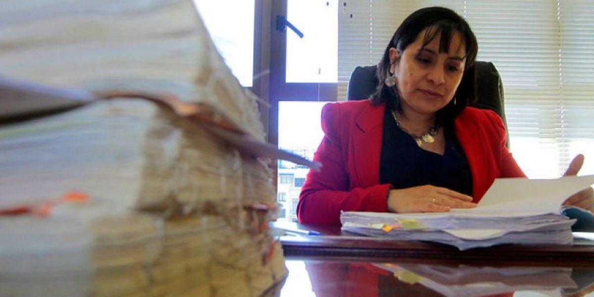 Vuelco en el vuelco del caso Matute: ahora ministra no descarta homicidio