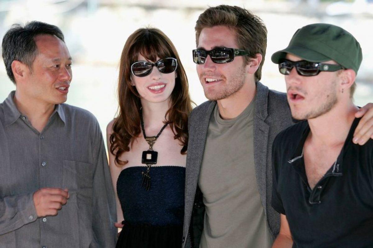 4.- Los protagonistas eran menores de 25 años cuando rodaron la película Foto:Getty Images. Imagen Por: