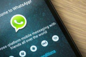 Es la app número uno en cuanto a mensajería instantánea se refiere. Foto:Pinterest. Imagen Por: