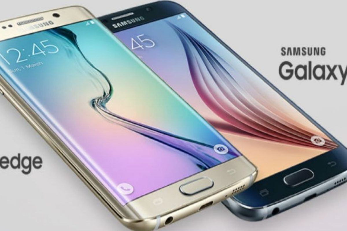 Seis gramos es más ligero el Samsung Galaxy S6 Edge con 132 gramos, a diferencia de los 138 gramos del Galaxy S6 Edge. Foto:Samsung. Imagen Por:
