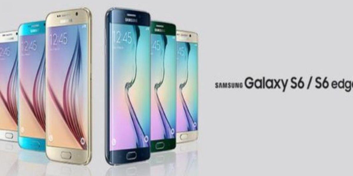 Samsung Galaxy S6 y Samsung Galaxy S6 Edge bajarán de precio