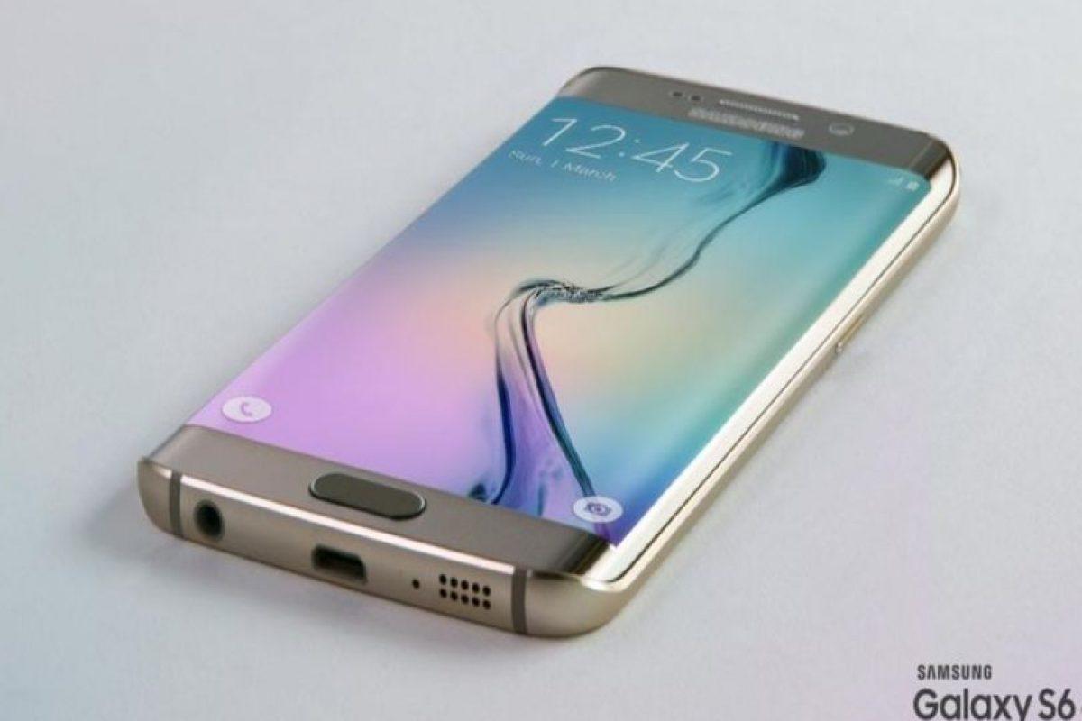 2- Dimensiones. Foto:Samsung. Imagen Por: