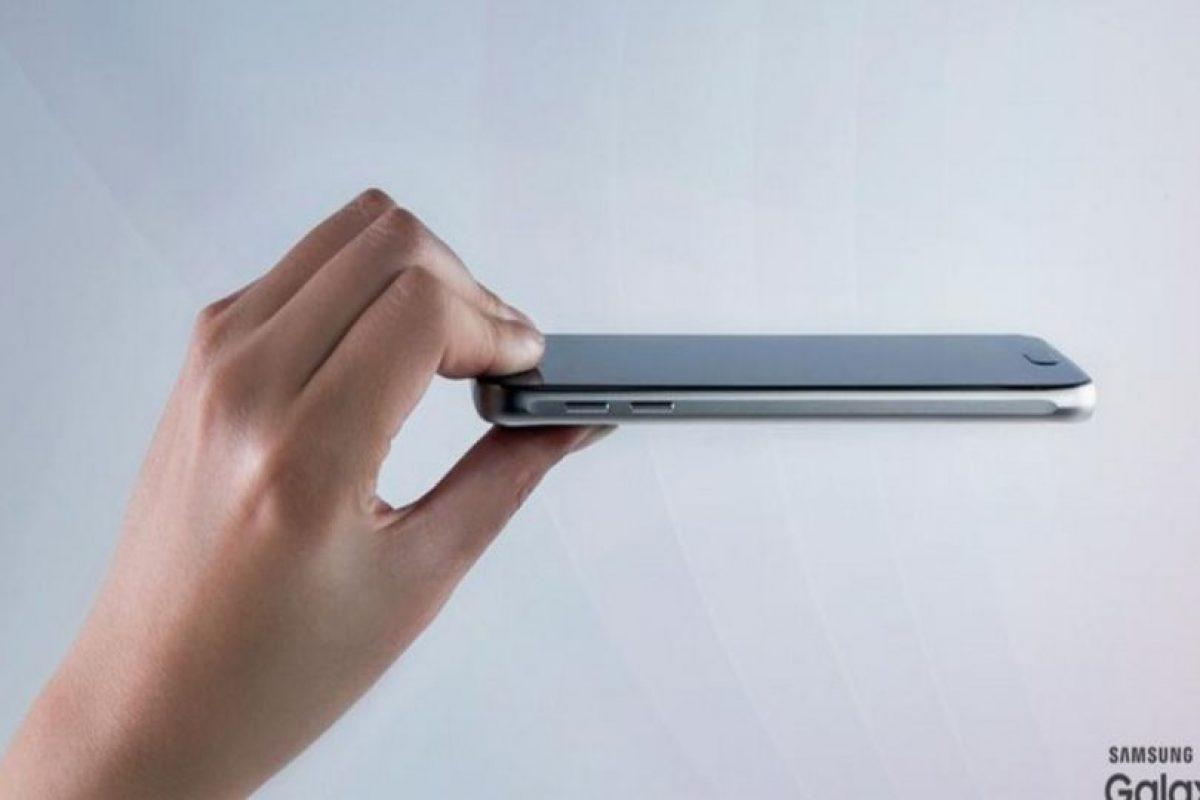 4- Batería. Foto:Samsung. Imagen Por: