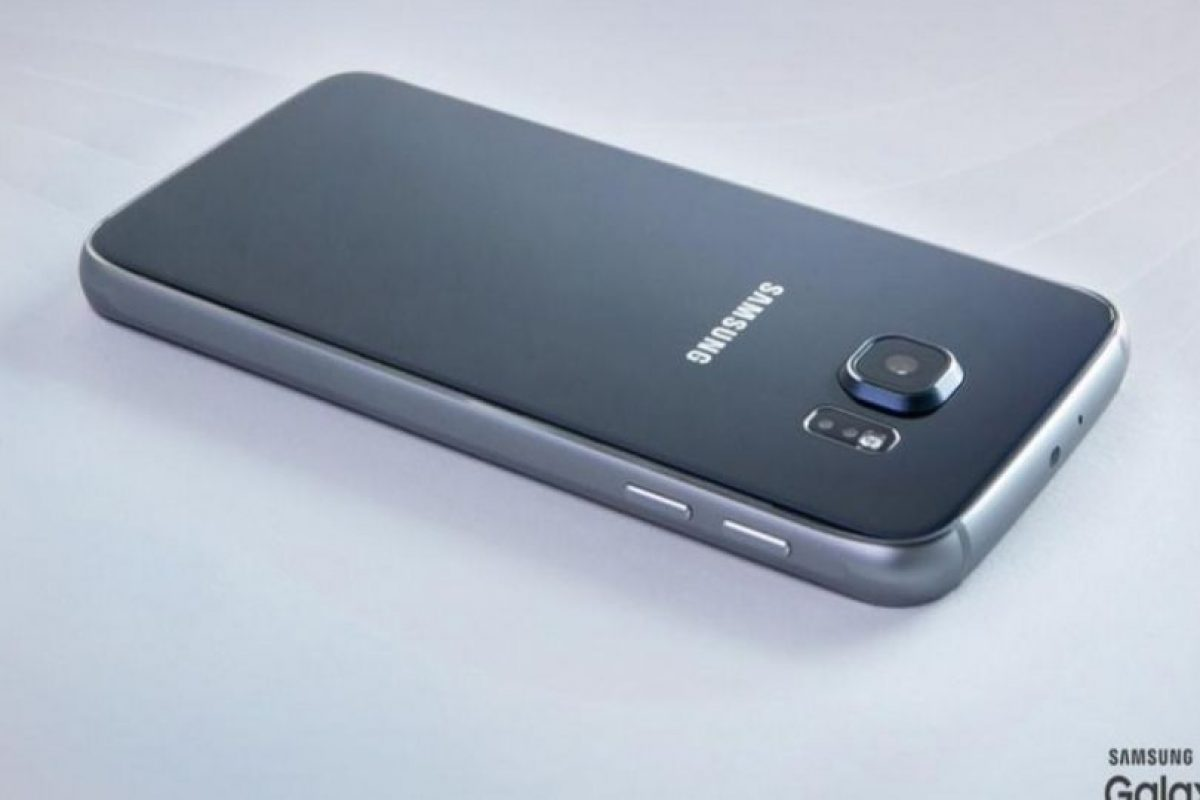 Dan mayor rendimiento los 2.600 mAh del Samsung Galaxy S6 Edge que los 2.500 mAh del Samsung Galaxy S6. Foto:Samsung. Imagen Por:
