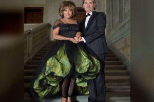 Tina Turner nunca superó los años 80. Foto:vía Getty Images. Imagen Por: