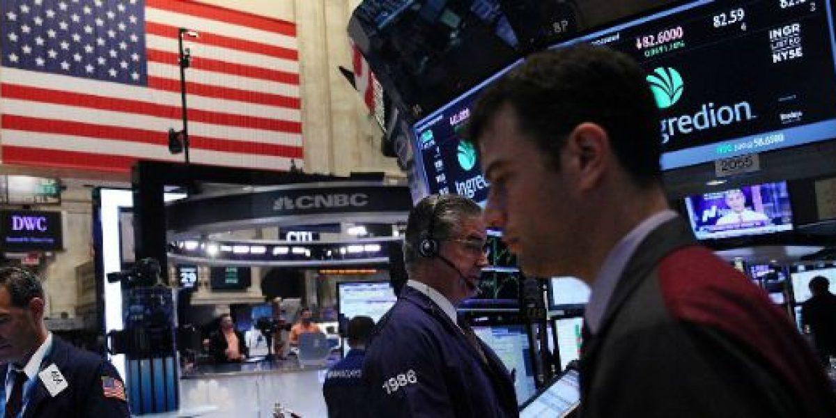 La economía de EEUU creció un 2,3% en el segundo trimestre