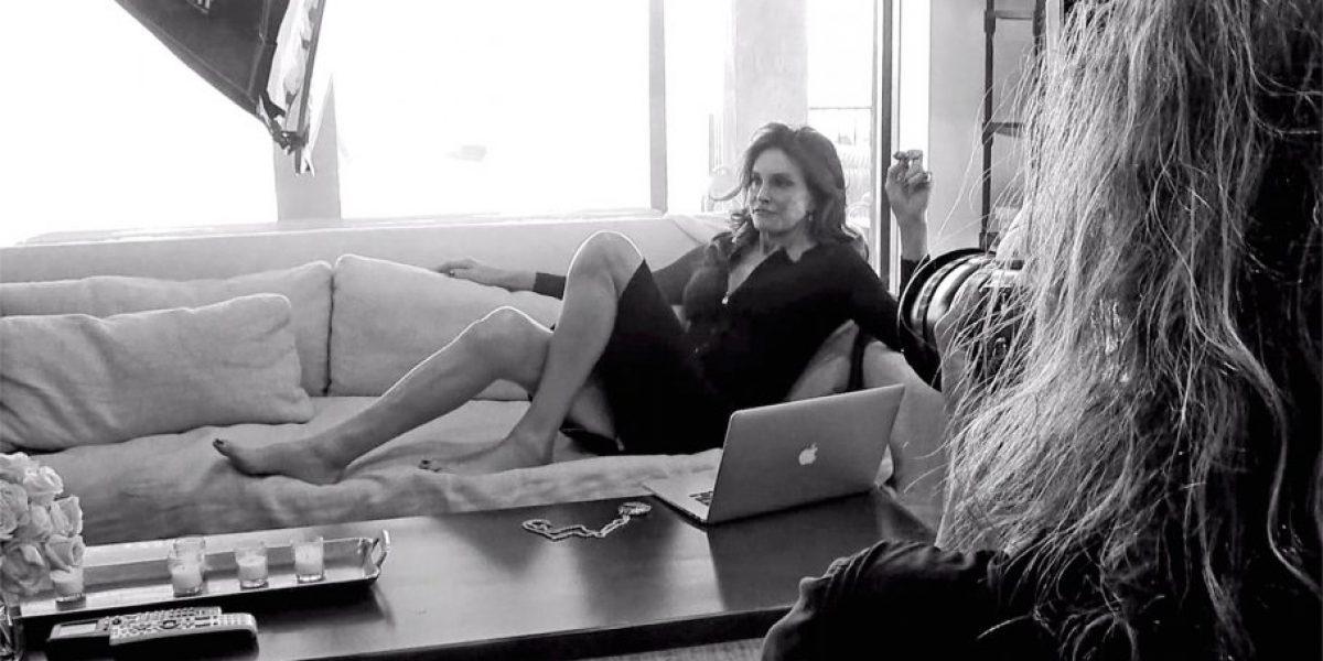 Kris Jenner se reúne por primera vez con Caitlyn Jenner