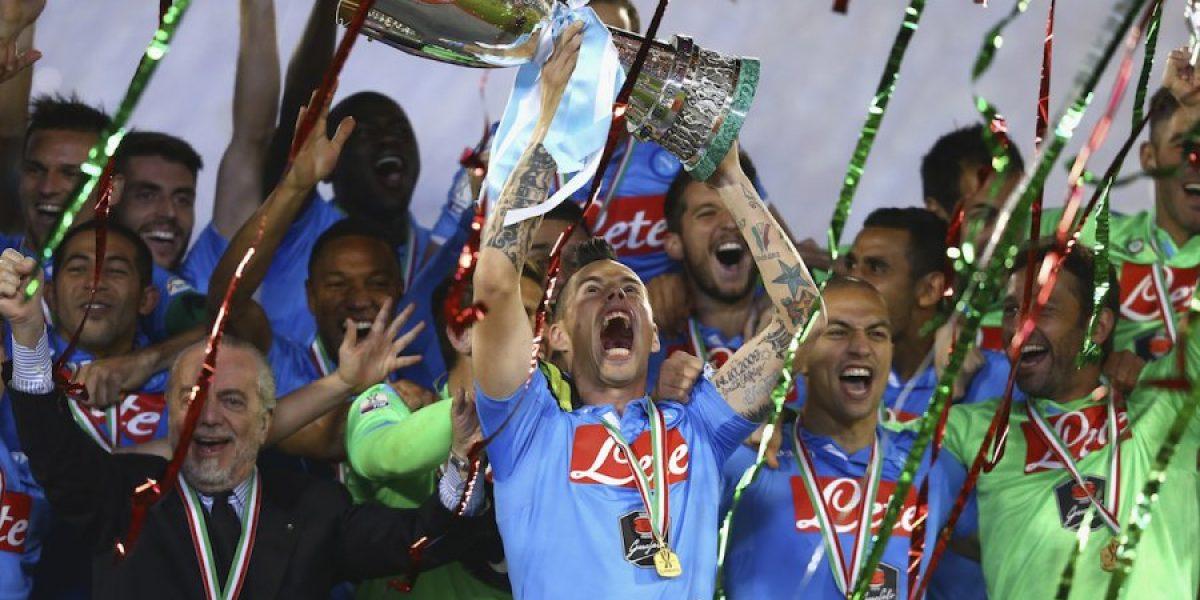 Estas competiciones marcan el inicio oficial de la temporada de fútbol en Europa