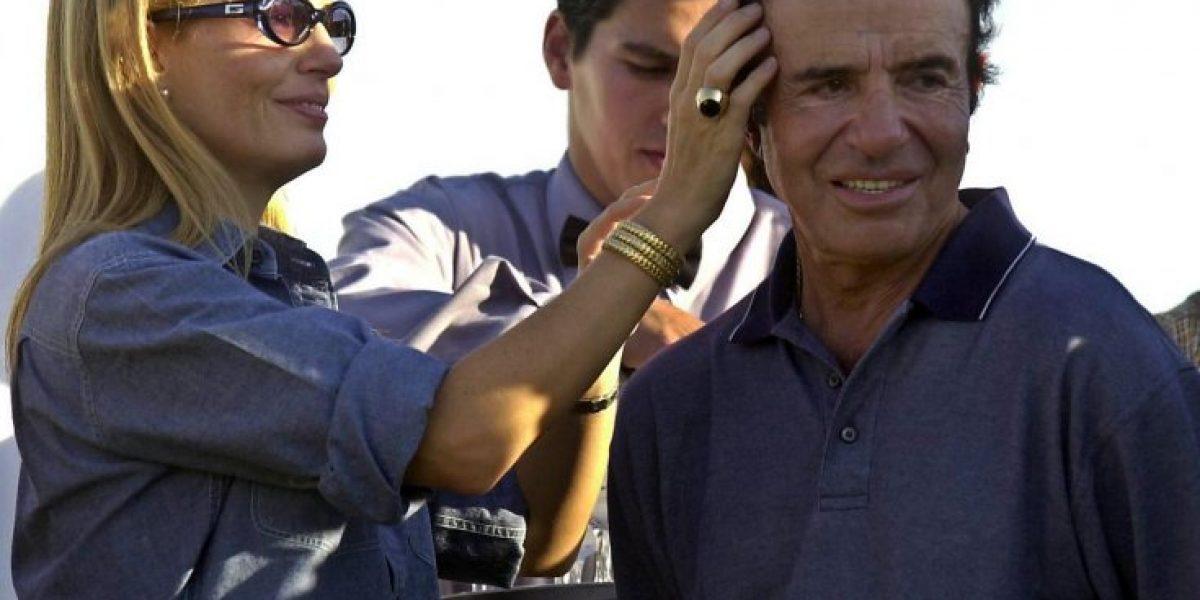 Cecilia Bolocco imputada en Argentina por lavado de dinero