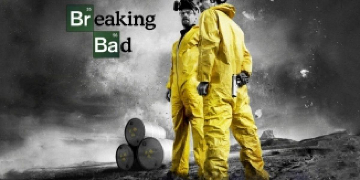 Para los fanáticos: venden casas de Breaking Bad