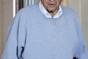 Fue cesado como entrenador de la Universidad de Pensylvannia State por encubrir a un pederasta. Foto:Getty Images. Imagen Por:
