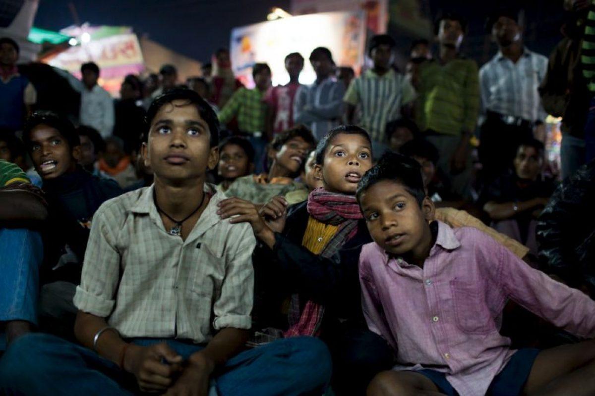 Entre las víctimas se encontraban 2 niños. Foto:Getty Images. Imagen Por: