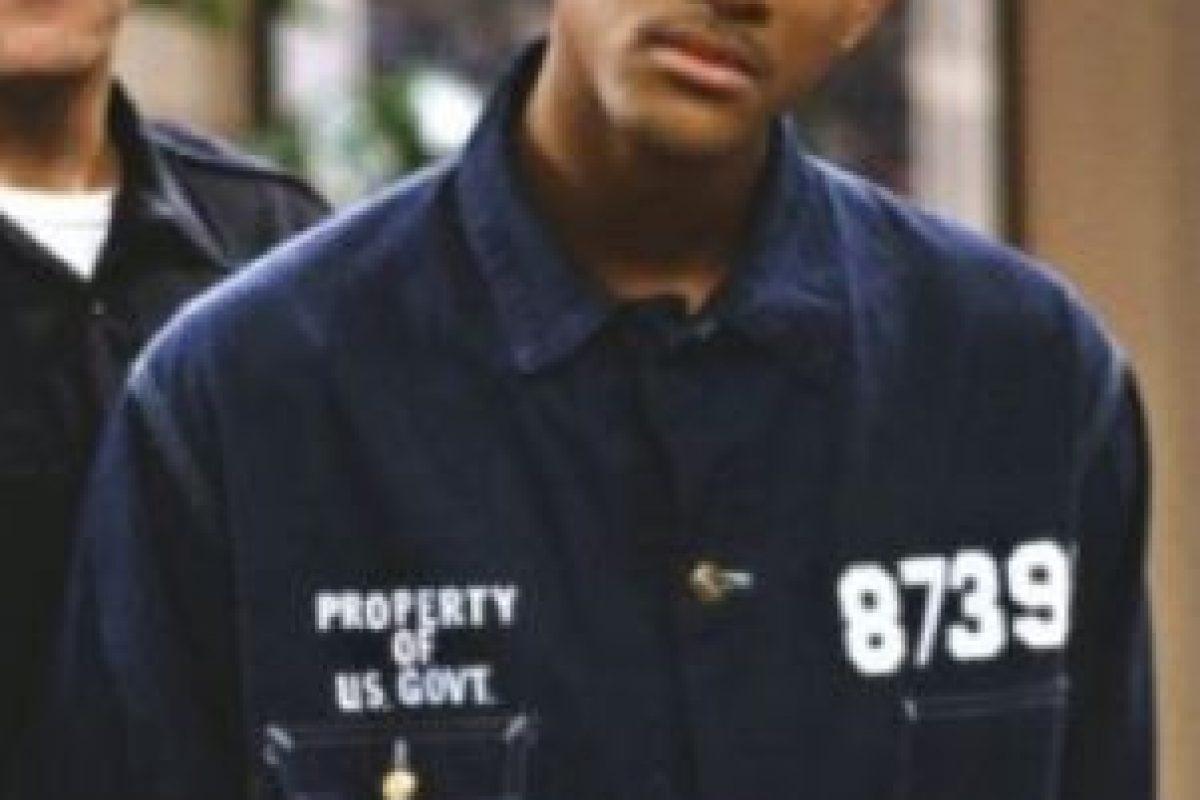 Will Smith. Foto:vía Getty Images. Imagen Por: