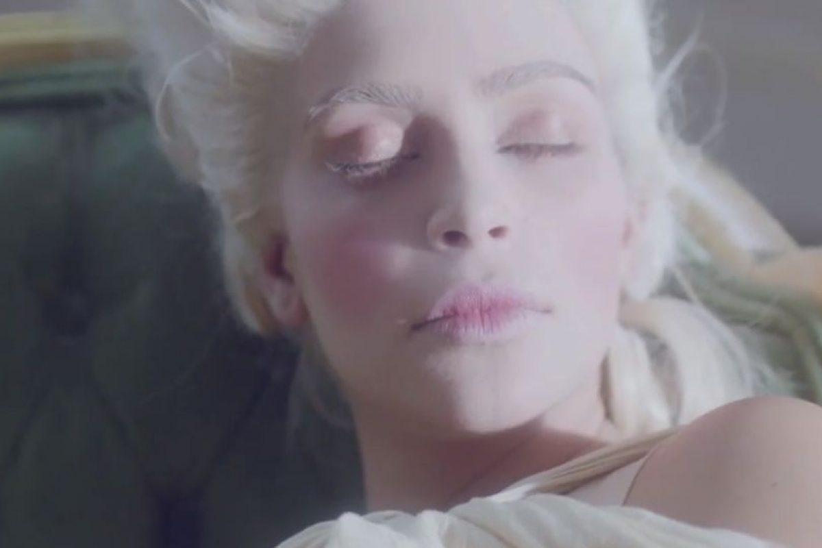 Pero el sueño de Kim es peor aún. Foto:vía Youtube/Hype. Imagen Por:
