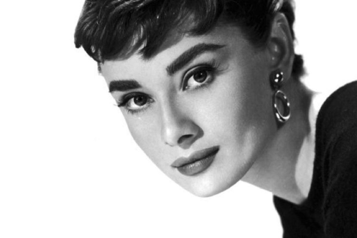 Ella fue la reina del chic. Foto:vía Getty Images. Imagen Por: