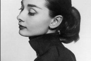 Y Audrey Hepburn. Foto:vía Getty Images. Imagen Por: