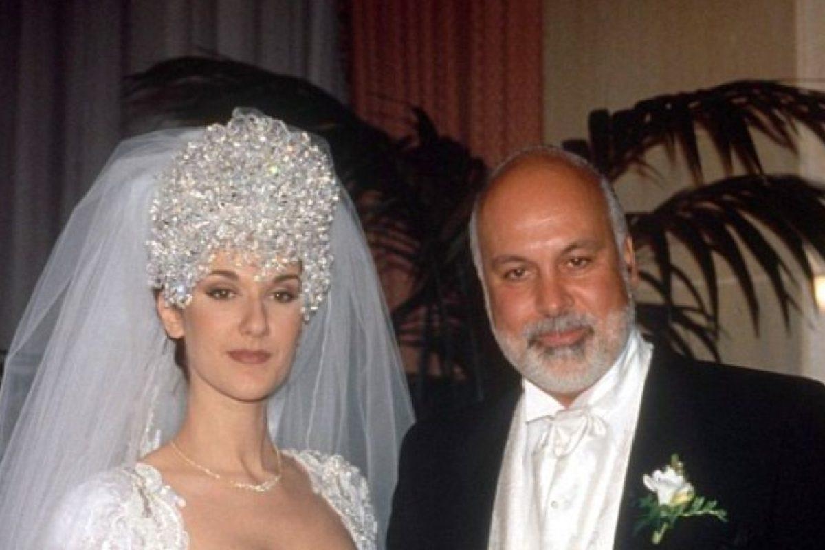 Eran los 90, pero no había derecho. Foto:vía Getty Images. Imagen Por: