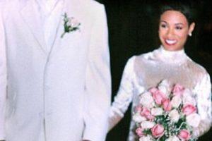 Jada tiene mejor estilo que esto ahora. Foto:vía Getty Images. Imagen Por: