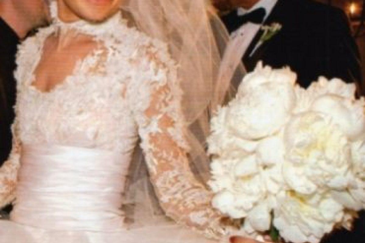 Nicole Richie. Foto:vía Getty Images. Imagen Por: