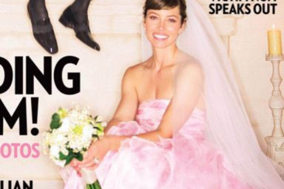 """Que el rosado solo se le ve bien a """"Elle Woods"""". Foto:vía People. Imagen Por:"""