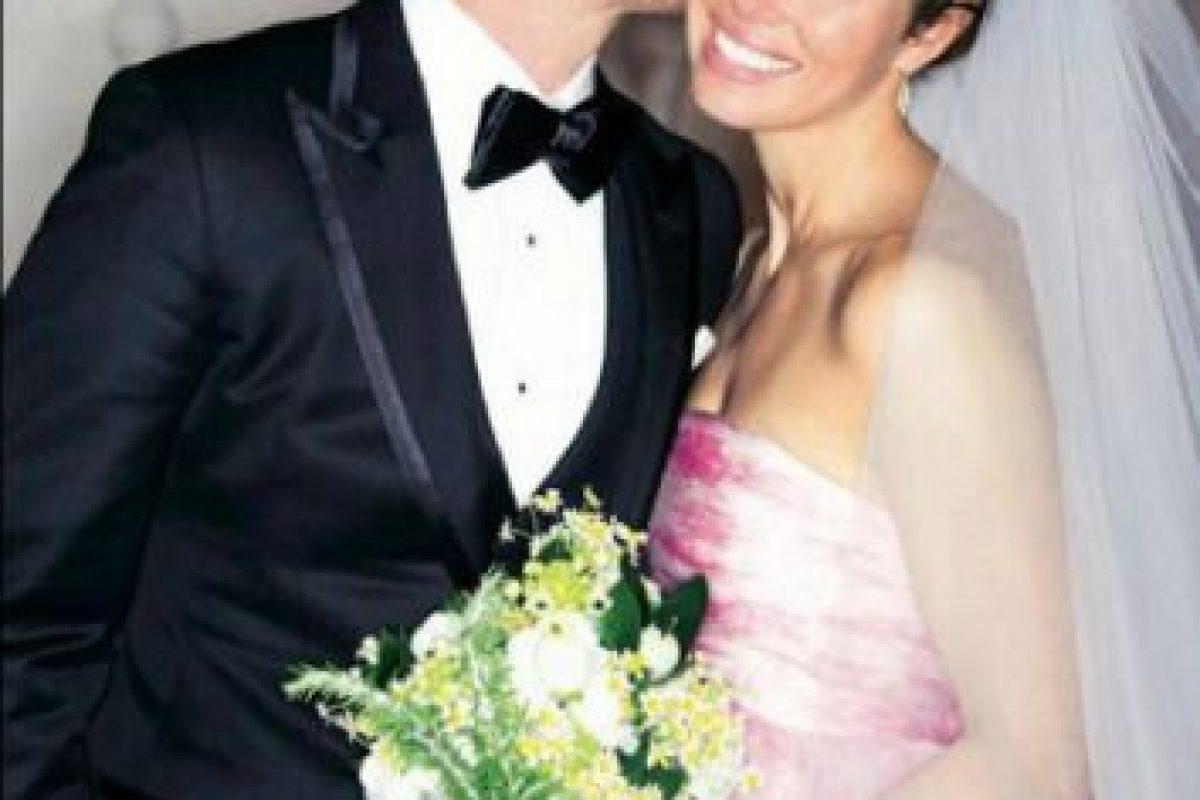 Otra que se fue de prom. Foto:vía People. Imagen Por: