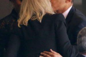 El selfie del presidente de Estados Unidos, Barack Obama con el primer ministro de Gran Bretaña, David Cameron, y la primera ministra danesa, Helle Thorning-Schmidt dio la vuelta al mundo. Foto:Getty Images. Imagen Por: