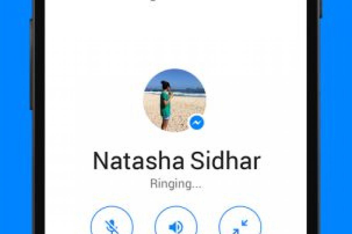 Separación de Messenger y Facebook. Ahora podrán gozar de esta app de mensajería sin tener cuenta en la red social Foto:Facebook. Imagen Por: