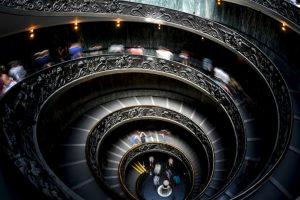Museo del Vaticano. Foto:AFP. Imagen Por: