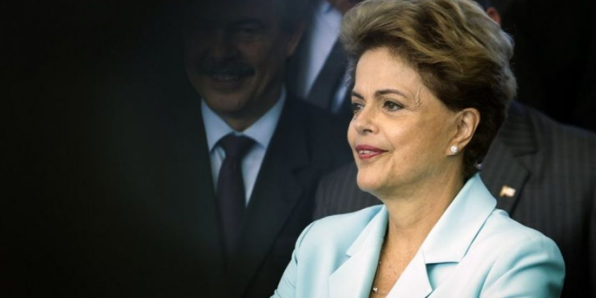 Rousseff pide