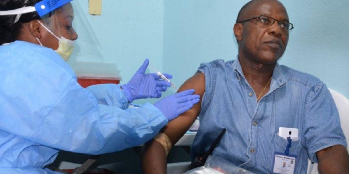 La primera vacuna 100% eficaz contra el Ébola