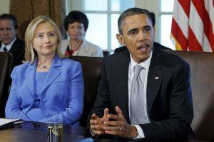 6. También la eliminación de Cuba de la lista de países que promueven el terrorismo. Foto:Getty Images. Imagen Por: